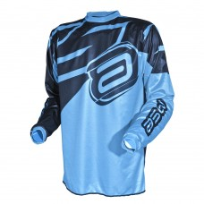 Camisa ASW Factory 2015 - Azul
