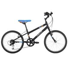 Caloi Hot Wheels - Aro 20 - 7v.