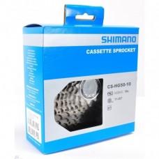 Cassete Shimano CS-HG50 10v. 11-36 dentes MTB
