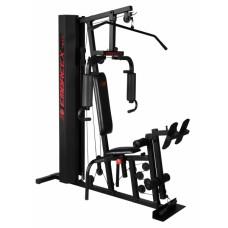 Estação de Musculação Embreex 403 - Linha Condomínio