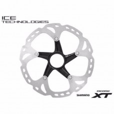 Disco de freio / Rotor Shimano XT SM-RT 81 - 160mm - Center Lock