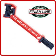 Escova Finish Line Grunge Brush Lavar Corrente Bike Limpeza