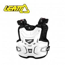Colete Leatt Brace - Adventure Lite - Branco