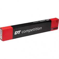 Raio DT Swiss Competition Preto  - 262mm