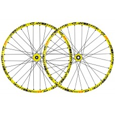 Roda Mavic Deemax Ultimate