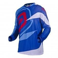 Camisa ASW Image Race 2016 - Azul